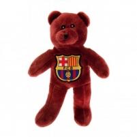 F.C. Barcelona pliušinis meškiukas