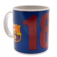 F.C. Barcelona puodelis (1899).