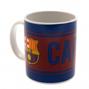 F.C. Barcelona puodelis (Captain)