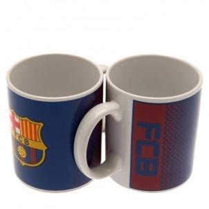 F.C. Barcelona puodelis (FCB)