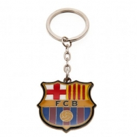 F.C. Barcelona raktų pakabukas Sirgalių atributika