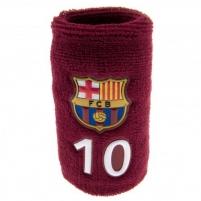 F.C. Barcelona riešo raištis (Messi)