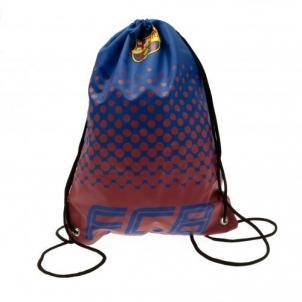 F.C. Barcelona sportinis maišelis.