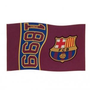 F.C. Barcelona vėliava (1899)