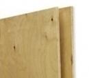 Plywood 15x1525x1525 (2,3256 kv. m) Plywood
