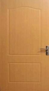 Laminuota durų varčia MVL-001 80x200 cm