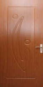 Finierētas durvis vērtne MVL-080F 90 x 200 cm
