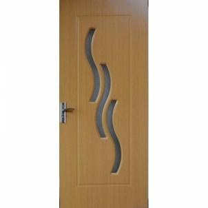 Finierētas durvis vērtne MVL-092 80 x 200 cm