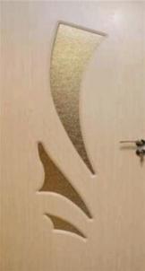 Finierētas durvis vērtne MVL-517 90 x 200 cm