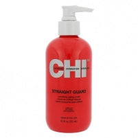 Farouk Systems Chi Straight Guard Smoothing Styling Cream Cosmetic 251ml