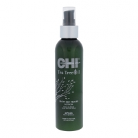 Farouk Systems CHI Tea Tree Oil Blow Dry Primer Lotion Cosmetic 177ml