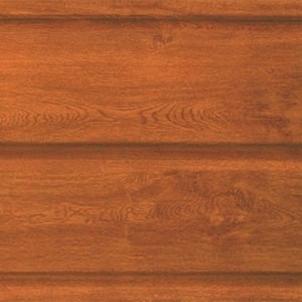 Fasado apkala, plast., auksinis ąžuolas 250x3850 mm Siding (vinyl, fiberboard, wood)