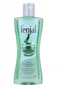 Fenjal Rich Shower Oil Cosmetic 200ml Dušo želė