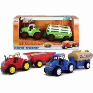 Fermos traktorius Farm Tractor, 3-asst.