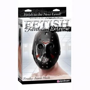 Fetish Fantasy Extreme Freaky Jason Kaukė A fantastic fetish extreme