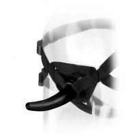FF Limited Edition Strap-on Jam Vibruojantys siksna-on