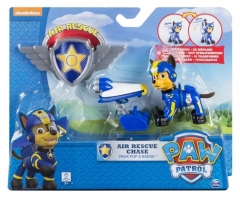 Figūrėlė 20071465 Spin Master Paw Patrol CHASE