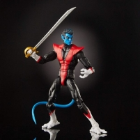 Figurėlė E6115 / E5302 Marvel Legends Series X-Men Nightcrawler