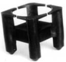 Fiksatoriai F1 (35/14)KED Mesh reinforcement, concrete networks. retainers