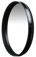 Filtras B+W Graduated Grey 502 25% (max. 2 f-stop) 77x0,75mm Camera filters