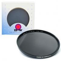 Filtras B+W neutral density 106-ND +6 f-stops 77x0,75 mm Camera filters