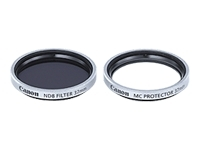CANON FS-H37 FILTER SET MVX150+