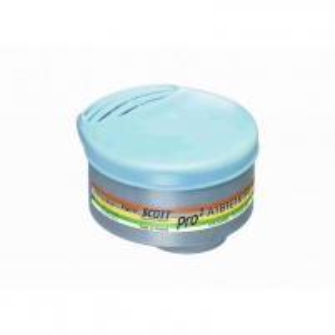 Filtras GF Pro2 A1B1E1K1 pakuotė 2 vnt. Respiratory protection filters