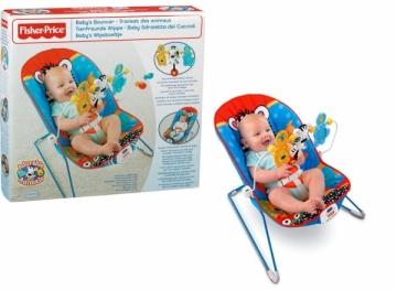 Fisher Price 224118 ( W2201 ) kėdė-supynė Soothe n Play Kitos prekės kūdikiams