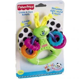 Fisher Price H9463 Žaislai kūdikiams