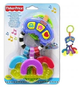 Fisher Price K7188 Žaislai kūdikiams