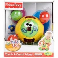 Fisher Price K9450 Bright Beginnings Musical toys