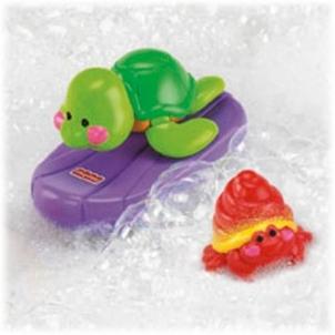 Fisher-Price M4049 Žaislai kūdikiams