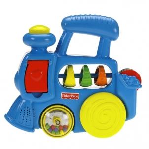 Fisher Price R7140 / R7139 Rotaļlietas zīdaiņiem
