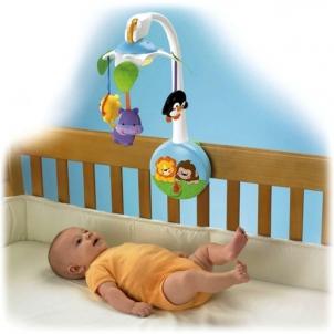 Fisher Price T0216 Rotaļlietas zīdaiņiem