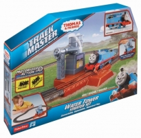 Traukinukas Fisher Price Thomas & Friends TrackMaster BDP11