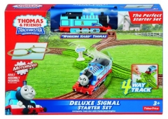 Fisher Price Thomas & Friends Trackmaster BDP16