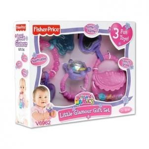 Fisher Price V6962 Rotaļlietas zīdaiņiem