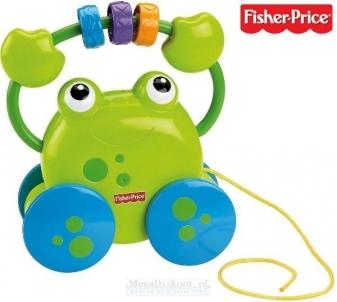 Fisher Price Varlė (W3150) Žaislai kūdikiams