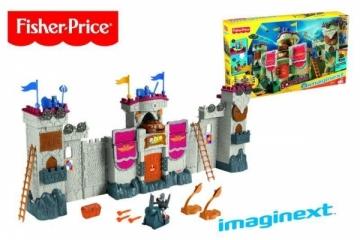 Fisher Price Y2446 Pilis Izglītības rotaļlietas