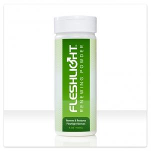 Fleshlight atnaujinimo pudra 118 ml Fleshlight kolekcija