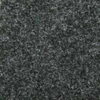 FORZA 990, 4 m kiliminė danga, juoda Paklāji