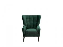 Fotelis CASEY RIVIERA_38 Foteliai ir pufai