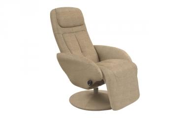 Fotelis OPTIMA 2 smėlio