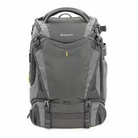 Foto krepšys Vanguard Alta Sky 51D Grey, Backpack, Dimensions (WxDxH) 370 × 260 × 565 mm, Interior dimensions (W x D x H) 320×200×510 mm, Rain cover