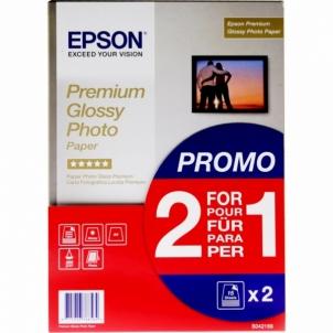 Foto popierius Premium Glossy Photo Paper A4/30/255