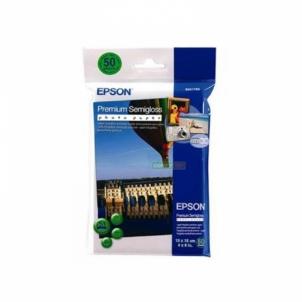 Foto popierius Premium SemiGL Photo 10x15/50 251g