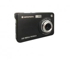 Fotoaparatas AGFA DC5100 Black Digitālās fotokameras