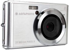 Digital camera AGFA DC5200 Silver Digital cameras