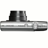 Fotoaparatas Canon Digital IXUS 160 Silver