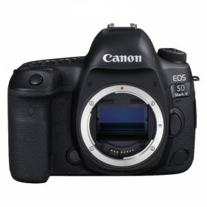 Digital camera Canon EOS 5D Mark IV Body